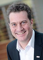 Henk Becker, PT/P